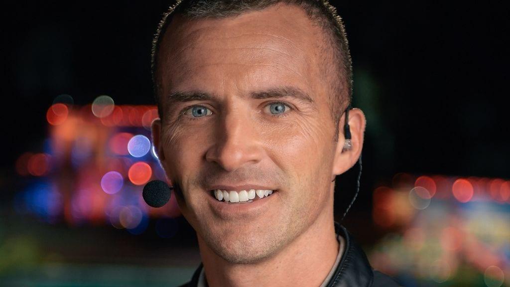 Nick White, Off Leash K9 Training Founder